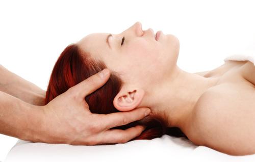Indian Head Massage Harrogate