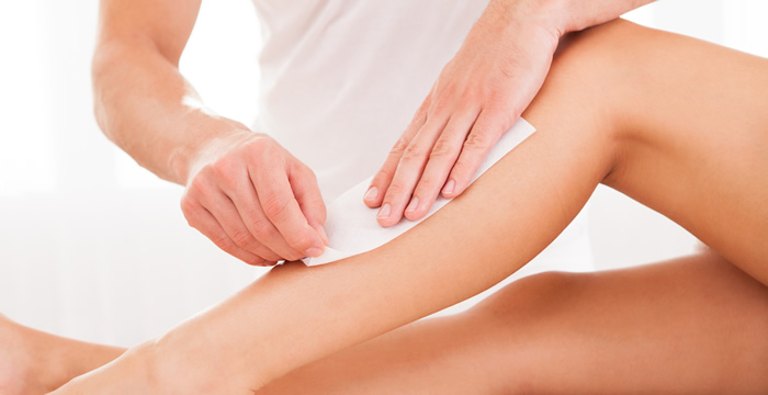 Waxing Treatments Harrogate